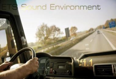 SOUND ENVIRONMENT v1.1