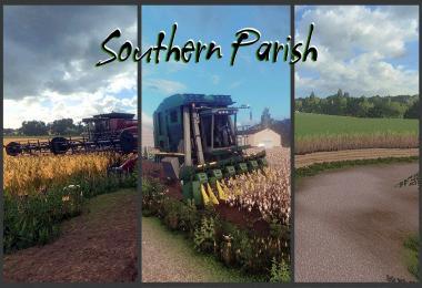 Southern Parish v3.1.0