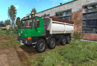 Tatra 815 Terrno1 8x8 v1.0