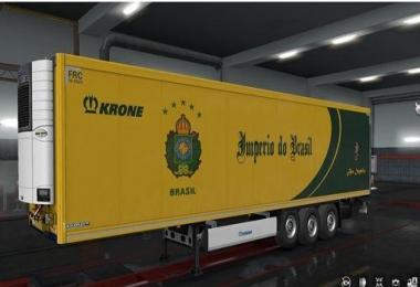 Trailer Empire of Brazil – Krone 1.32.x