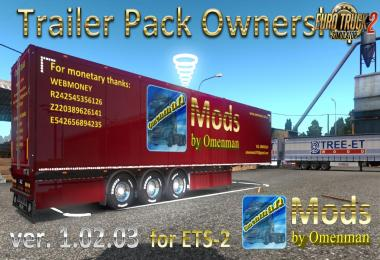 Trailer Ownership v1.02.03 by Omenman 1.32.x