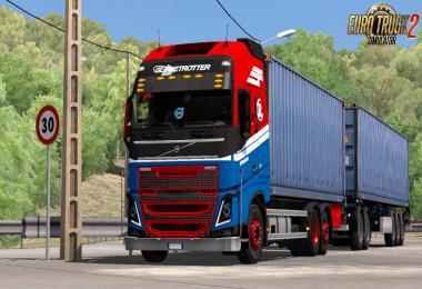 Volvo Fh16 2012 v1.32.2.49s by RPIE