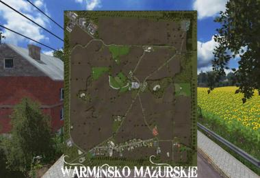 Warmian Masurian v1.1.0.0