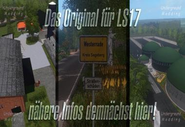 Westerrade by Underground Modding