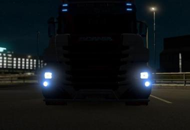 Xenon Lights 1.31 & 1.32