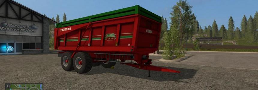 Benne cargo v1.0