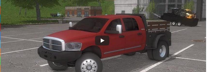 2008 Dodge 3500 v1.0