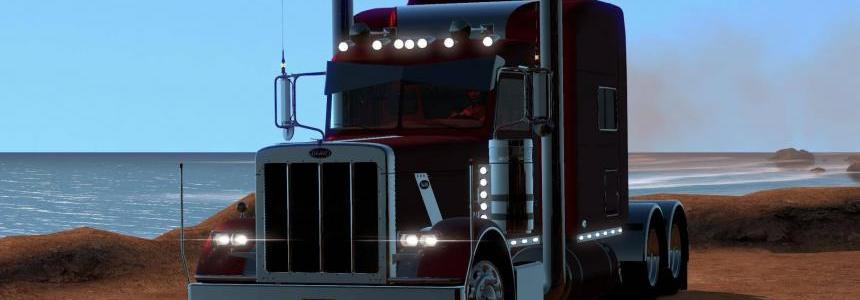 Peterbilt 389 Modified v2.2.2 1.32.x