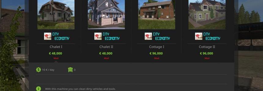 City Economy v1.0.0.2