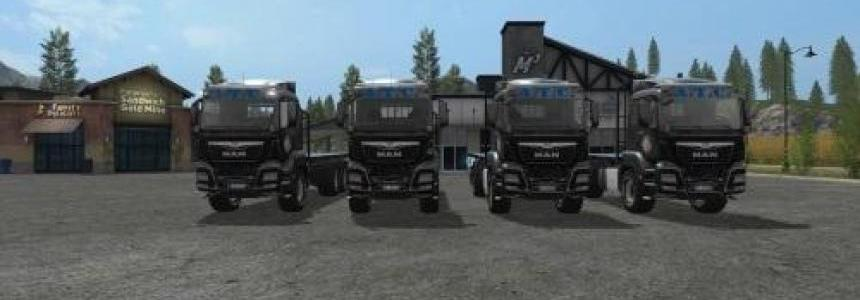 ATC Vehicle Pack v4.0.0