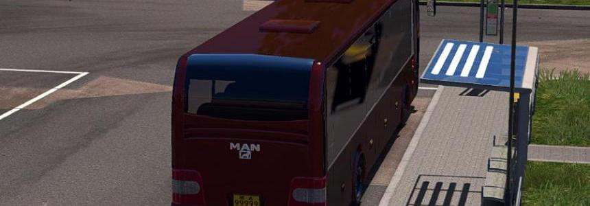 Dealer fix for MAN Regio Bus 1.32.x