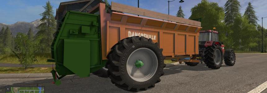 Epandeur Dangreville v1.0