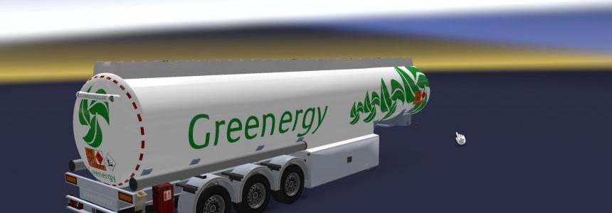 Fuel Cistern 1.32.x