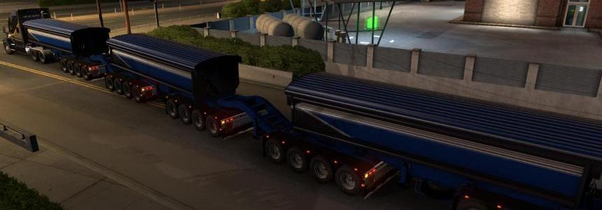 Howard Porter Quad Side Tippers v1.0