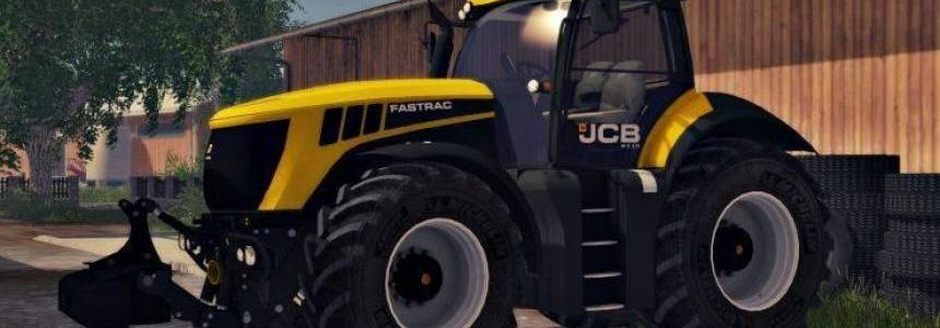 JCB 8310 v1.0.0.0