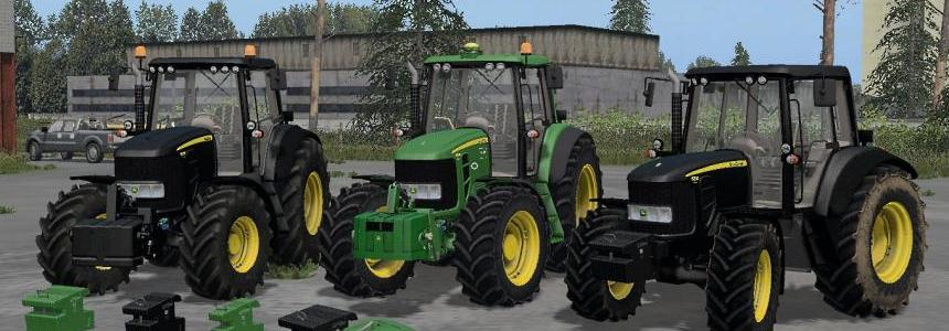 John Deere 30 Premium Series MR Final