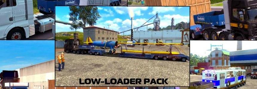 LOW LOADER PACK v1.0