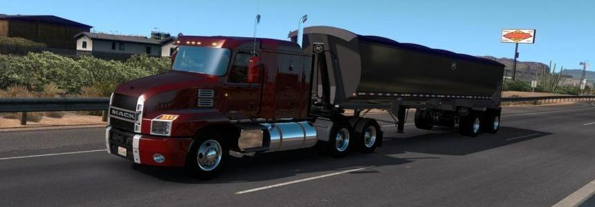 Mac Simizer Freight 1.32.x