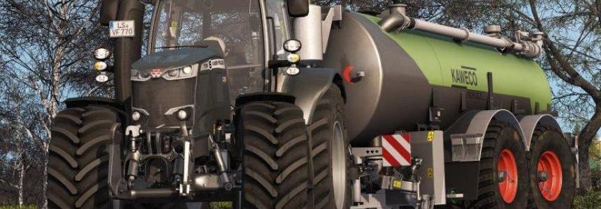 Massey Ferguson 7700S MR v1.0.0.1