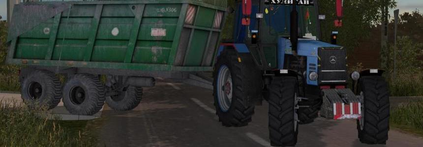 MTZ 1221 by XuLiGaN