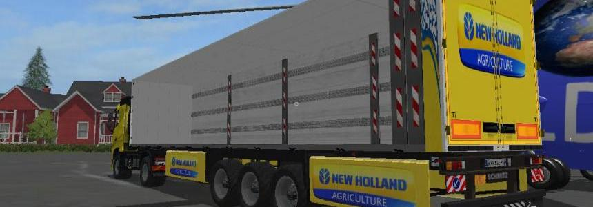 New Holland Yellow 3and1 v1.1.0.0
