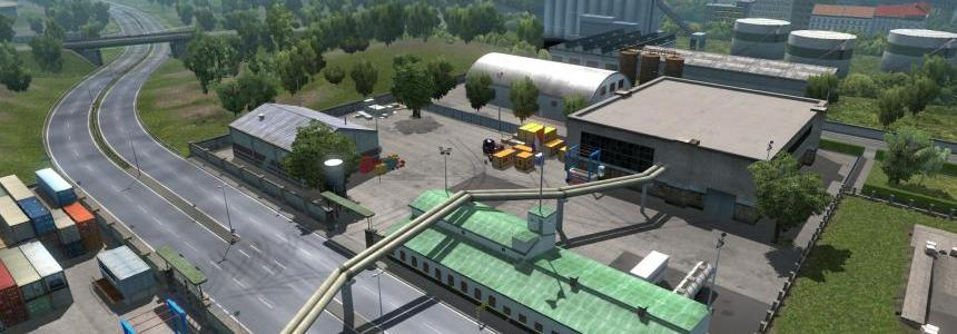 Warehouse in Kiel v1.0