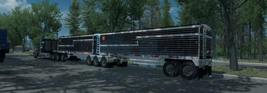 Wilson Trailer Grain v1.0 by Pinga