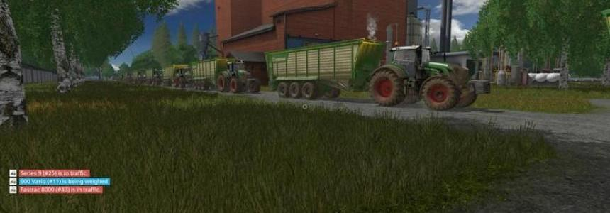 XLFarms Projects X3 - Final Compilation Part 2 v12.3.1