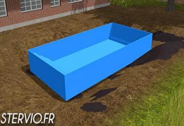 SDM piscine v1.0