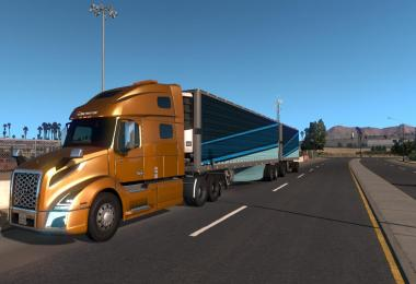 Volvo VNL 2018 v1.14 [1.32 & up]