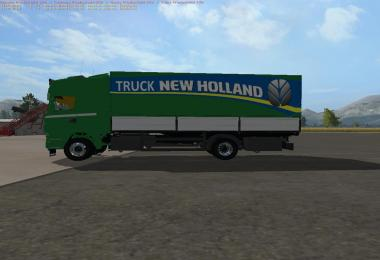 Scaniaz New Holland (RETRAVAILLER BY BOB51160) v1.0
