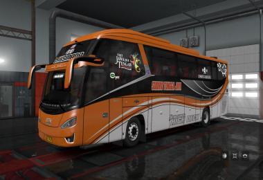 Zeppelin G3 Bus Mod v1.0