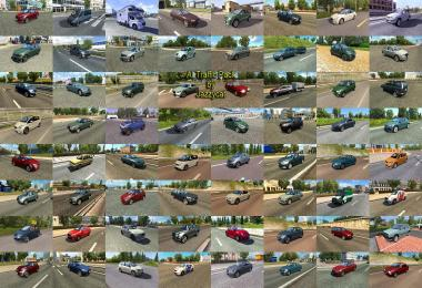 AI Traffic Pack by Jazzycat v8.6