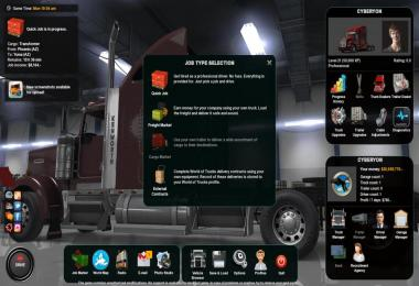 [ATS] Refreshed Menu Icons v1.0