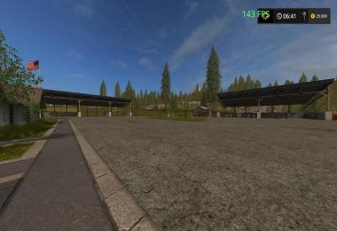 Bavarian Forest Deluxe v0.0.0.5 BETA