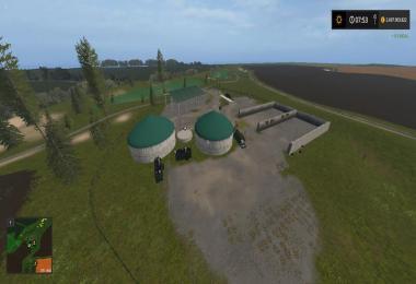 BGA - Biogasanlage Gabriel v1.0