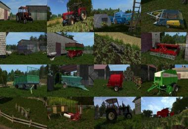 BIGGEST POLISH MODPACK v1.0