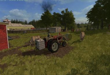 Breeding Cows v1.0.0.0