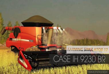 Case IH 9230 BR v1.0.0.0