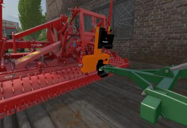Chamberlain attacher v1.1.0