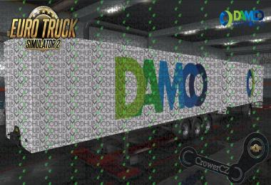 Damco Ownership Trailer Skin V1.0
