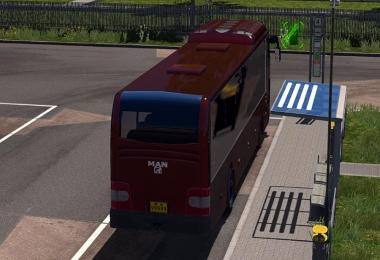Dealer fix for MAN Regio Bus 1.32.x