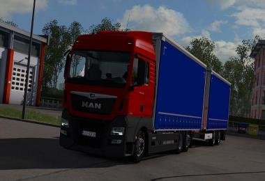 DLC Krone BDF addon for MAN TGX E6 BY MADSTER 1.32
