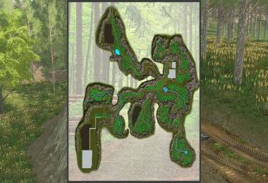 Forestry Land v1.0