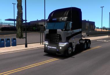 Galvatron TF4 (Freightliner Argosy) v1.0