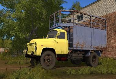 GAZ 52 v1.0.0.0