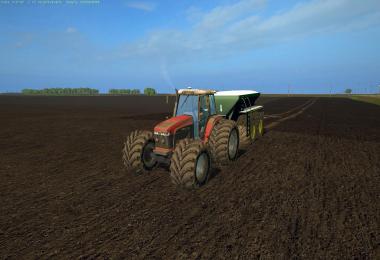 Genesis Tractor Pack v3.1