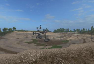 Golden Spike Map v1.0.4