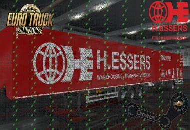 H.Essers Transport Ownership Trailer Skin v1.0