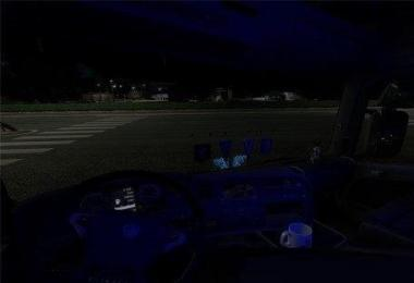 Interior Light for all Trucks v14.0 1.32.x